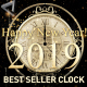 New Year Countdown Clock 2019 - VideoHive Item for Sale