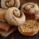 Frisella, typical south italian bread - PhotoDune Item for Sale