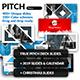 Free Download Sharp 2019 - Pitch Deck Slides Deck Nulled