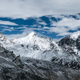 Beautiful snow-capped mountains - PhotoDune Item for Sale