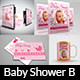 Baby Shower Party Bundle Vol.2 - GraphicRiver Item for Sale