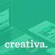 Creativa - Ultimate Multi-Purpose WordPress Theme - ThemeForest Item for Sale