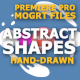 Abstract Shape Elements - VideoHive Item for Sale