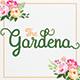 Gardena - Script Font - GraphicRiver Item for Sale