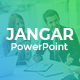 Free Download Jangar Business PowerPoint Nulled