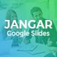 Free Download Jangar Business Google Slides Nulled
