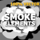 Free Download Smoke Elements and Transitions Pack Nulled