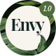 Free Download Envy - Beautiful Fashion & Accessories Magento 2 Theme Nulled