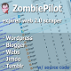 Free Download ZombiePilot - Expired Web 2.0 Crawler Nulled