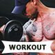Workout Photoshop Actions - GraphicRiver Item for Sale