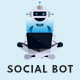 Instagram and Twitter Bot