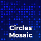 Circles Mosaic Backgrounds - GraphicRiver Item for Sale