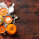 Free Download Pumpkin cream soup Nulled