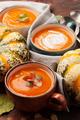 Pumpkin cream soup - PhotoDune Item for Sale