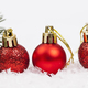 Free Download Red Christmas decorations Nulled