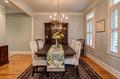 Elegant dining room with beautiful furnishings - PhotoDune Item for Sale