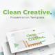 Free Download Clean Creative Keynote Nulled