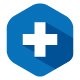 Medical Health Cross Logo - GraphicRiver Item for Sale