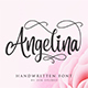 Angelina Script - GraphicRiver Item for Sale
