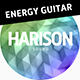 Energy Pop Rock Guitar