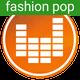 Energetic & Upbeat Fashion Pop