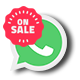 WhatsApp Click to Chat Plugin for WordPress - Brightery - CodeCanyon Item for Sale