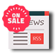 Brightery News portal & RSS Grapper v2.2 - CodeCanyon Item for Sale