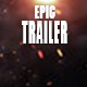 Cinematic Action Trailer Intro Pack