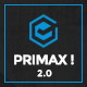 Primax - Multi-Purpose Joomla Template - ThemeForest Item for Sale