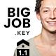 Big Job Keynote Presentation / Update 1.1 - GraphicRiver Item for Sale