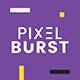 pixelburst