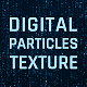 Digital Particles Texture - VideoHive Item for Sale
