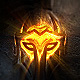 Free Download Shining Gold Cinematic Logo and Titles Epic Reveal Nulled