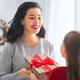 Free Download mom and daughter exchanging gifts Nulled