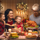 Free Download family celebrating Christmas Nulled