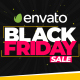 Black Friday Sale Promo - VideoHive Item for Sale