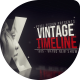 Vintage Timeline Title - VideoHive Item for Sale