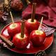 Apples in Red Caramel - PhotoDune Item for Sale