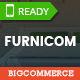 Free Download Furnicom - The Interior, Architecture and Furniture BigCommerce Theme Nulled