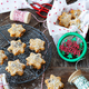 Free Download Christmas cookies with raisins Nulled