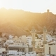 Free Download Cityscape view of Muscat Nulled