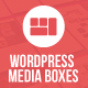 Free Download WP Media Boxes Portfolio - Responsive Wordpress Grid Plugin Nulled