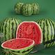 Watermelon Logo Reveal - VideoHive Item for Sale