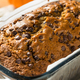 Homemade Chocolate Chip Pumpkin Bread - PhotoDune Item for Sale