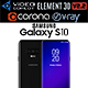 Samsung GALAXY S10 v2 - 3DOcean Item for Sale