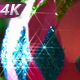 Glittering Christmas Toys - VideoHive Item for Sale