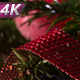 Christmas Toys On The Branches - VideoHive Item for Sale