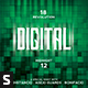 Digital CD Album Artwork - GraphicRiver Item for Sale
