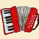 Polka Accordion