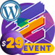 Event WordPress |  Emeet for Event, Conference and Meetup - ThemeForest Item for Sale